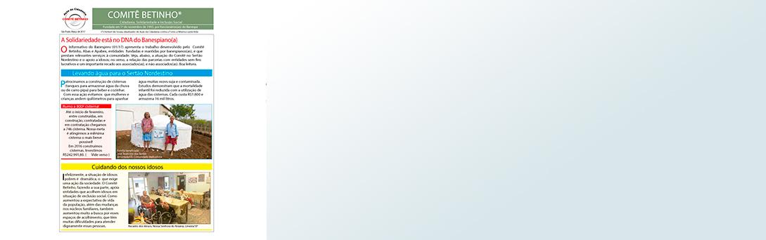 Informativo Geral - Março 2017