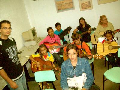 Associação de Educação e Cultura Educarte